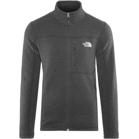 The North Face Gordon Lyons Giacca Uomo nero